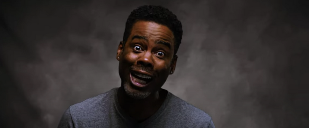 Chris Rock Recalls Busta Rhymes