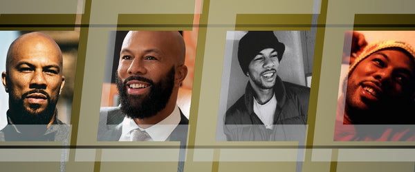 For the People: The 25 Dopest Common Songs