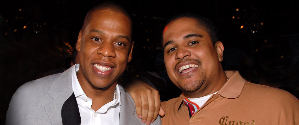 Irv Gotti Revisits Jay-Z, 2Pac Beef:<br>