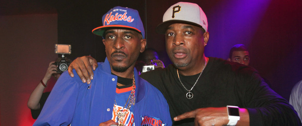 Rakim, Chuck D and KRS-One To Perform at Hip Hop 4 Peace