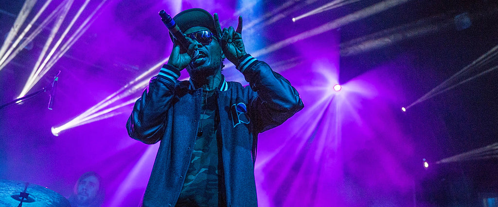 Del The Funky Homosapien Isn't Going Anywhere