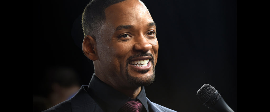 Will Smith Pulls Movie Production Out of Georgia