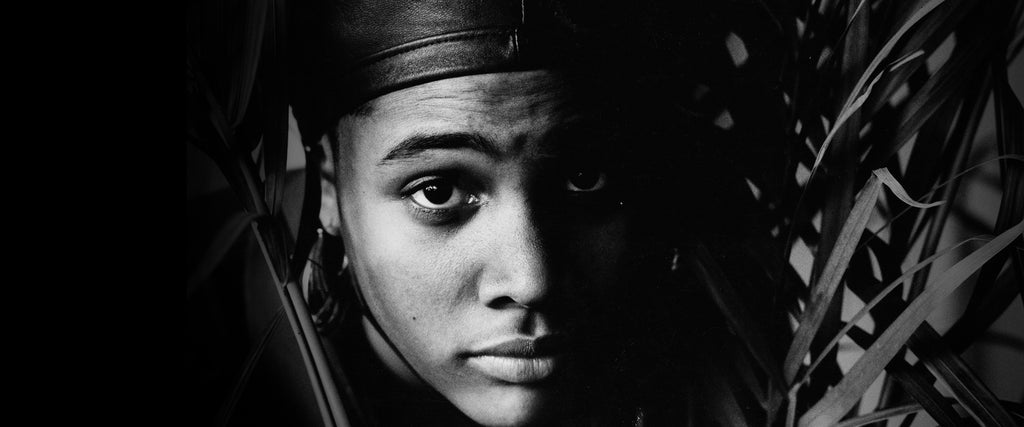 Monie Love: How A U.K. Transplant Made 1990's Most Underrated Album