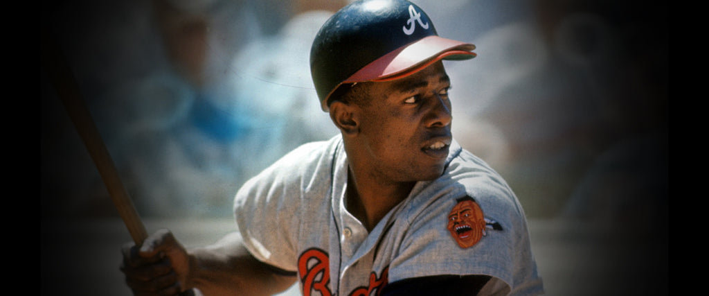 Hank Aaron Dies At 86:<br> MC Hammer,  Chuck D Honor MLB Legend