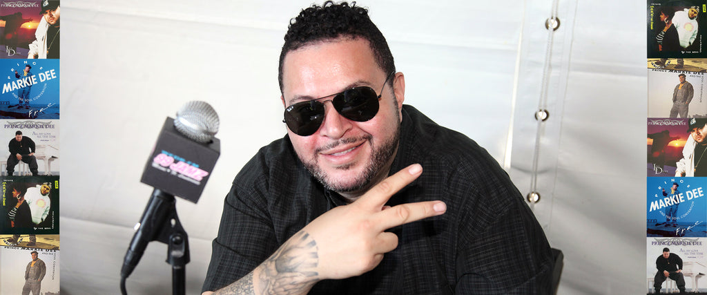 Prince Markie Dee: Former Fat Boy Had One Helluva Second Act