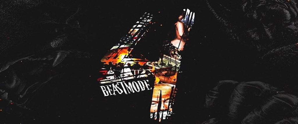 Sheek Louch Drops<br> 'Beast Mode Vol. 4'