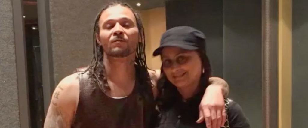 Bizzy Bone Pays Tribute to His Late Manager: