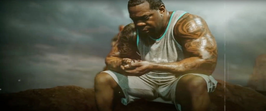 Busta Rhymes & Kendrick Lamar Link For the Lyric Video For