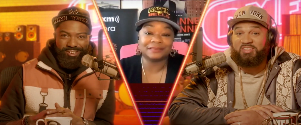 Watch Roxanne Shante, Bun B and More On