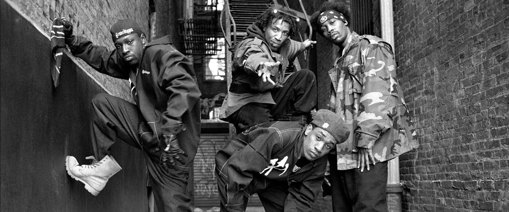 Gravediggaz: The Gruesomely Grotesque Glory of Rap's Scariest Innovators