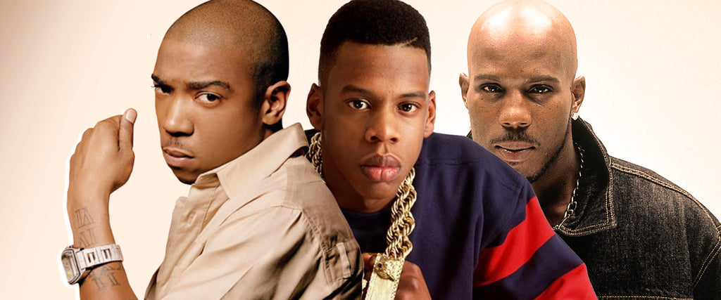 7 Hip-Hop Super Groups We Wished Actually Happened