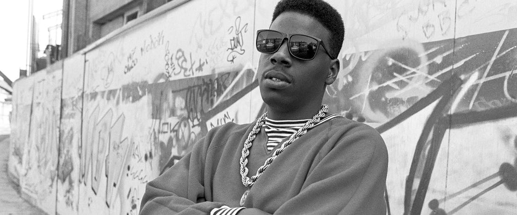 How Schoolly D Put Philly Hip-Hop on the Map