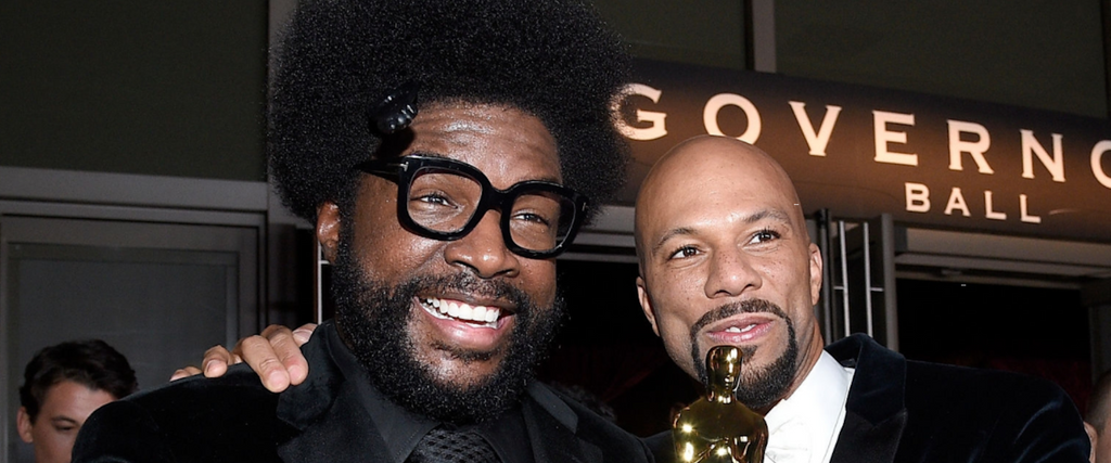 Questlove and Common Team Up For Sly Stone Doc