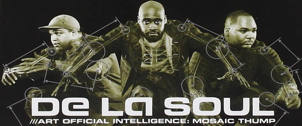 CLASSIC ALBUMS:<br> Art Official Intelligence:<br> Mosaic Thump