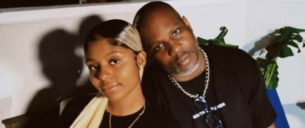 DMX's Daughter Honors Her Dad: