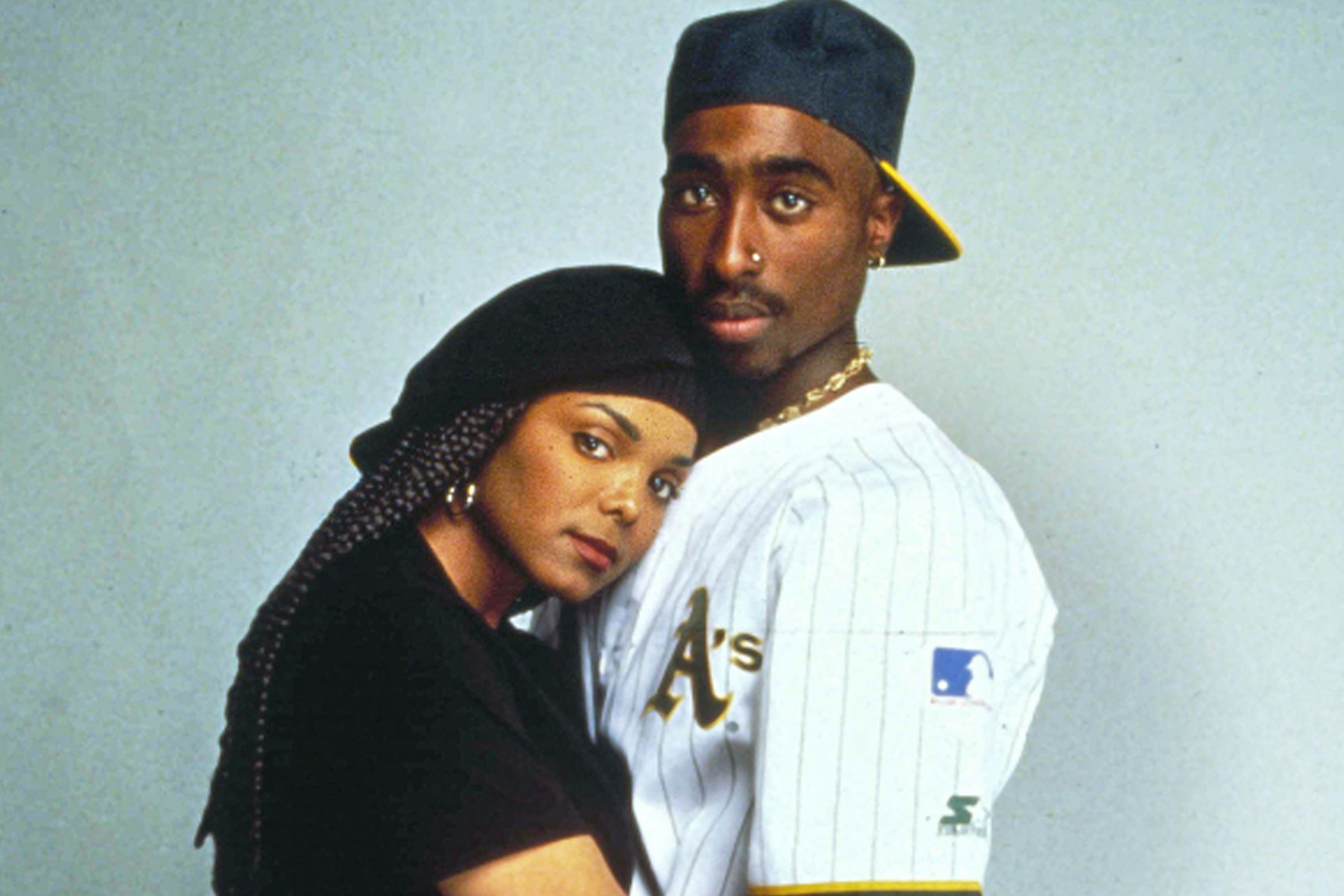 Tupac Janet Oakland A