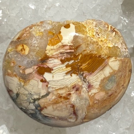 Cœur Amazonite ( Mozambique)