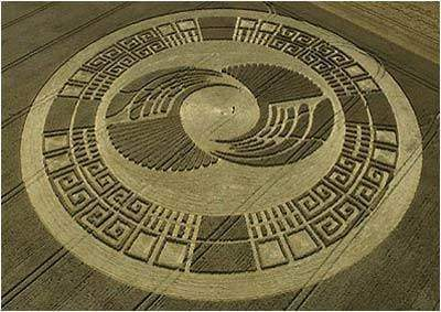 Pierres Crop Circles