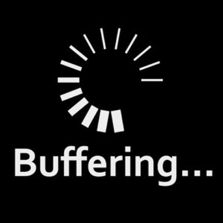 How to Keep Buffering at a Minimum