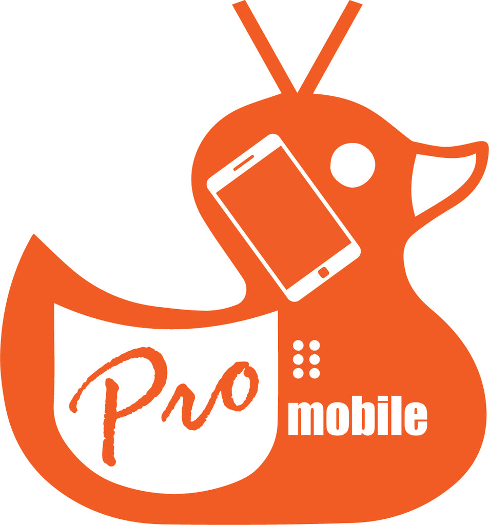 The Duck Pro Hosting - 1 Month MOBILE Live TV