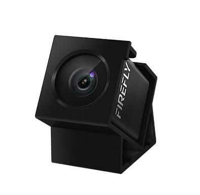 Hawkeye Firefly Micro Action Camera mini cam 160 Degree HD 1080P DVR Built-in Mic for FPV RC Drone with cable
