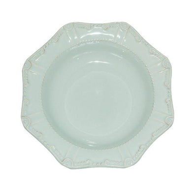 ISABELLA PASTA BOWL - ICE BLUE