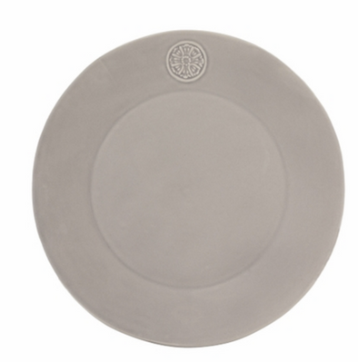 GERSON MEDALLION DINNER PLATE