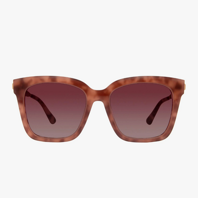 BELLA - NON POLARIZED PLUM TORT + WINE GRADIENT