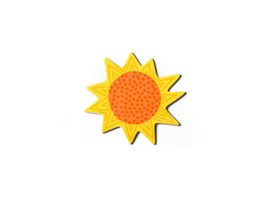 COTON COLORS MINI ATTACHMENT - SUN