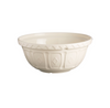 COLOR MIX CREAM MIXING BOWL