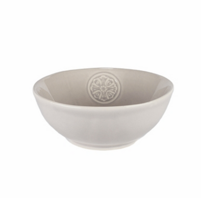 GERSON MEDALLION CEREAL BOWL