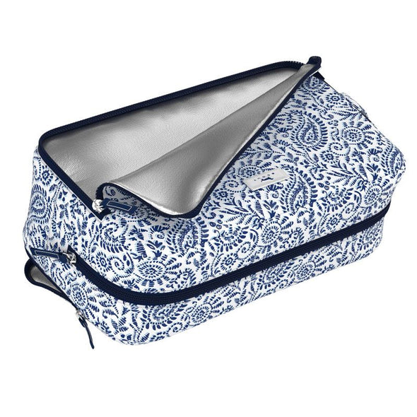 AINT BAROQUE GLAMAZON TOILETRY BAG