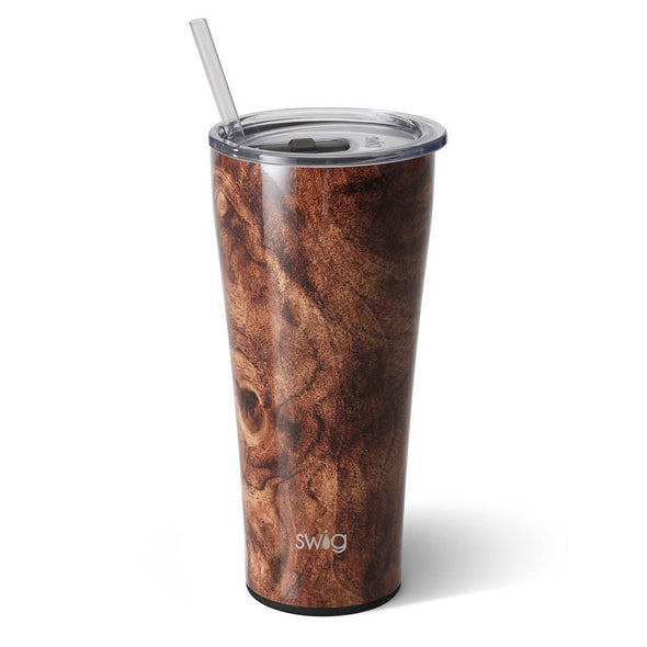 BLACK WALNUT 32oz TUMBLER