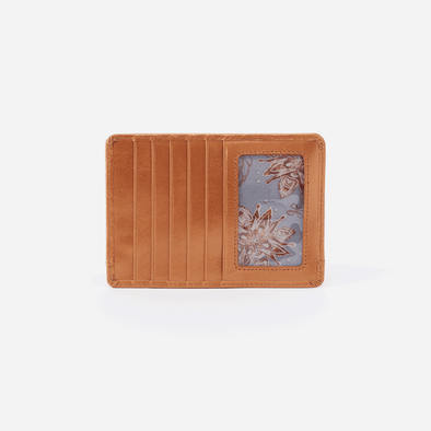 EURO SLIDE WALLET - NEW PENNY