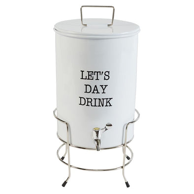 LET'S DAY DRINK DISPENSER