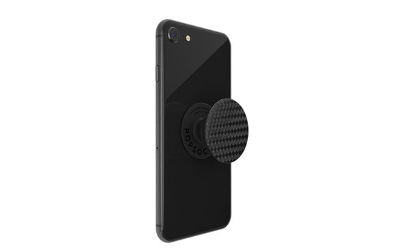 POPSOCKET - CARBONITE WEAVE