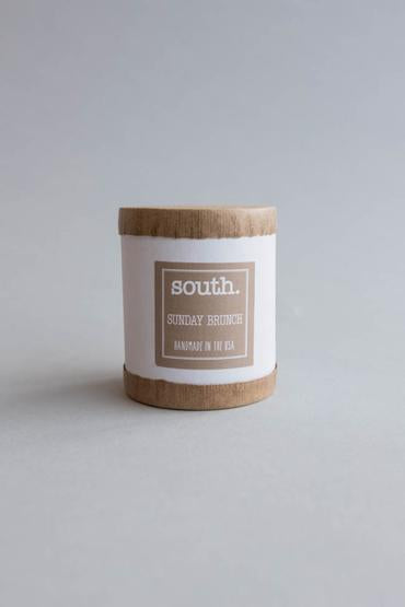 THE SOUTH MINI SUNDAY BRUNCH CANDLE
