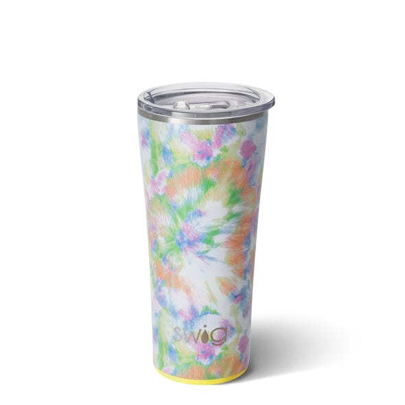 YOU GLOW GIRL 22oz TUMBLER