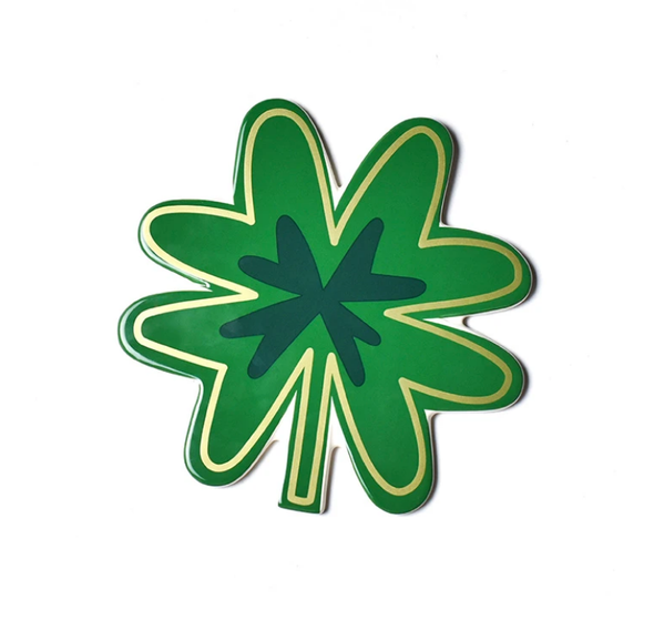 COTON COLORS ATTACHMENT - 4 LEAF CLOVER
