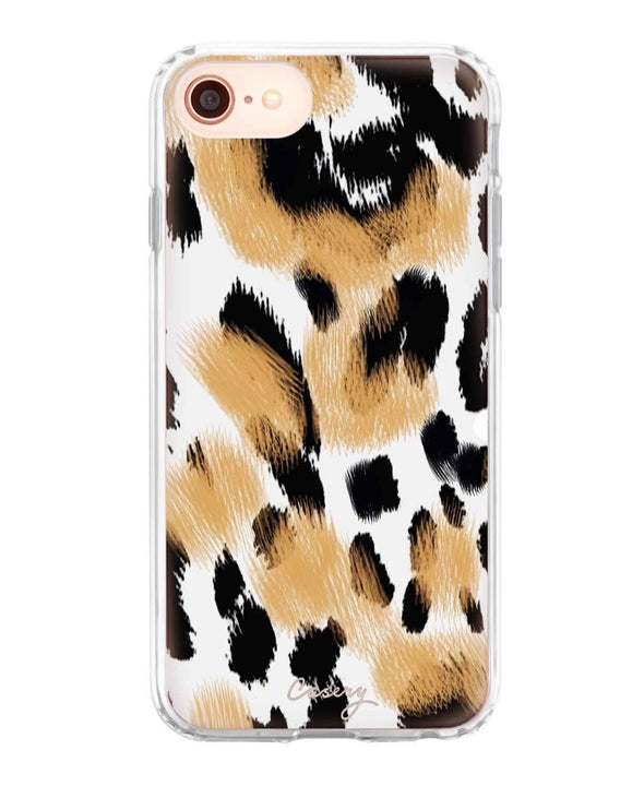 PRIMAL PRINT iPHONE CASE
