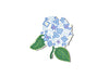 COTON COLORS ATTACHMENT - HYDRANGEA