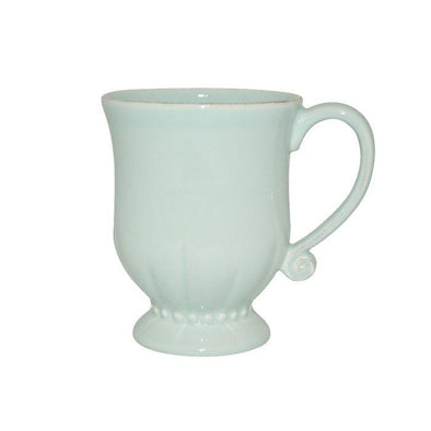 ISABELLA MUG - ICE BLUE