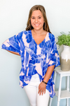 NORTH HAVANA TUNIC