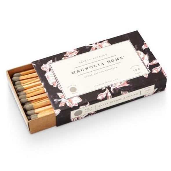 MAGNOLIA HOME MATCHES - BLOOM