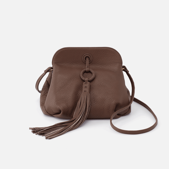 HOBO: BIRDY ACORN CROSSBODY
