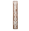 ORIGINAL WELCOME BOARD