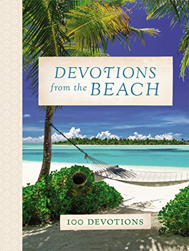 BOOK DEVOTIONS FROM THE BEACH