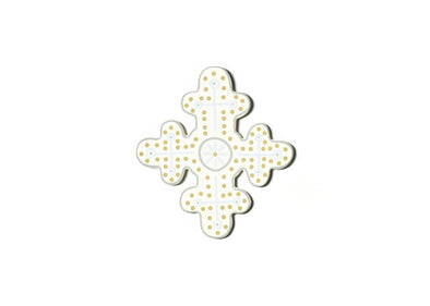 COTON COLORS MINI ATTACHMENT - CROSS NEUTRAL