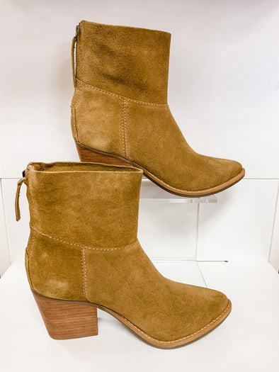 MATISSE: SOHO FAWN BOOTIE