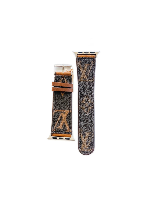 ORIGINAL LV APPLE WATCH BAND